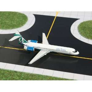 Gemini Jets AirTran B717 200 Model Airplane Everything
