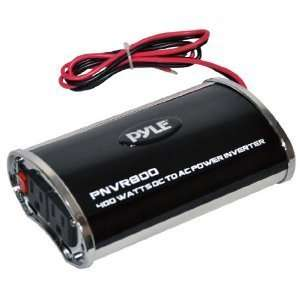 Car 800 Watts 12v DC to 115V AC Power Inverter with Modified Sine Wave
