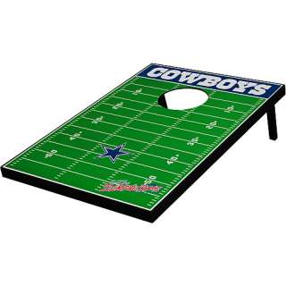 Tailgating Wild Sports Dallas Cowboys Tailgate Toss Bean Bag Game