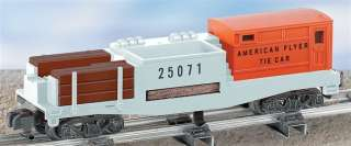 American Flyer 6 49026 Tie Car MIB