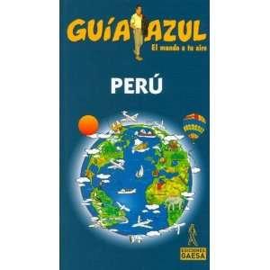 Peru (Iudades Y Paises Del Mundo) (Spanish Edition