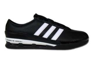 Adidas Schuhe Originals Porsche Design SP2 V24401 Schwarz Weiß