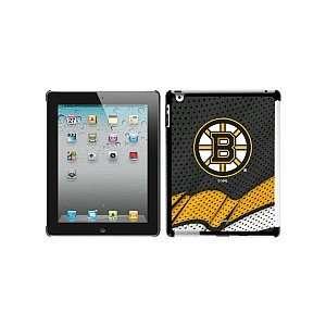 Coveroo Boston Bruins iPad/iPad 2 Smart Cover Case Electronics