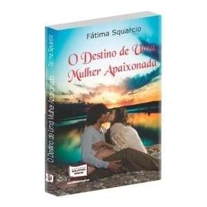 O Destino de Uma Mulher Apaixonada (9788578938246