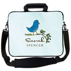 Got Skins Laptop Carrying Bags   Oliver The Bird