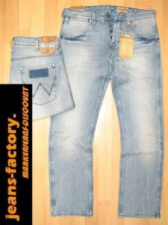 WRANGLER CRANK low Jeans W 31 L 32 VINTAGE HIGH   XR17T