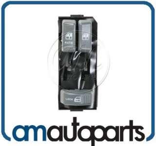 GMC Chevy 1500 Pickup Truck Power Window & Door Lock Switch Left LH
