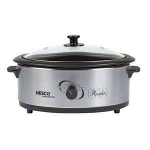 Metal Ware 4816 25 30PR Electric Roaster Oven   CB4834: Electronics