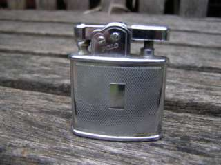 VINTAGE POLO MADE IN ENGLAND CIGARETTE LIGHTER