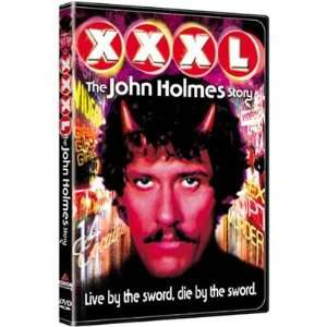 XXXL: The John Holmes Story (DVD, 2004) FREE SHIPPING 000799428221
