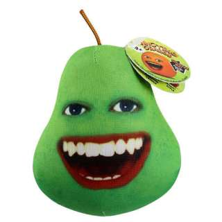 annoying orange toys pear - photo #2