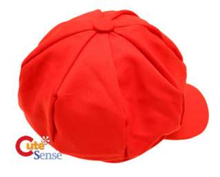 Nintendo Super Mario Custume Hat Cosplay Cap Cotton 2