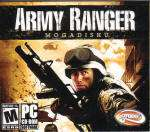 ARMY RANGER MOGADISHU Shooter PC Combat Game NEW SEALED 742725267398