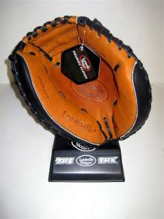Pro Flare Catchers Baseball Mitt SSCMBBO Burnt Orange/Black 32.5 inch