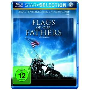 Flags of our Fathers [Blu ray]  Jesse Bradford, Adam Beach