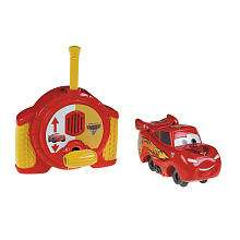 Fisher Price GeoTrax Disney Pixar Cars 2 Turbo Remote Control Vehicle