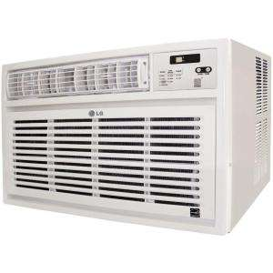 BTU 230v Window Air Conditioner with Remote LW2412ER