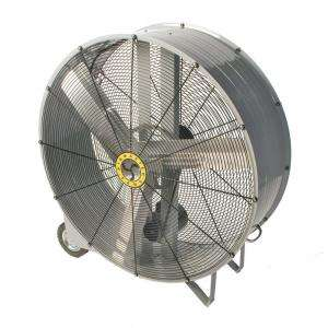 Airmaster 42 in. 2 Speed Belt Drive Drum Fan 60007