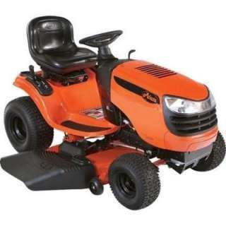 46 in. 22 HP Briggs and Stratton Hydrostatic Front Engine Riding Mower