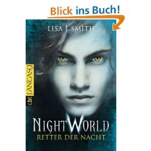 Night World   Retter der Nacht eBook Lisa J. Smith, Ingrid Gross