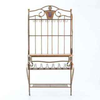 Home Decorators Collection 35.25 in. x 17.75 in. x 67.5 in. Decorative