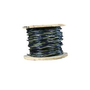 Cerrowire 500 ft. URD Cable 538 4800J at The Home Depot