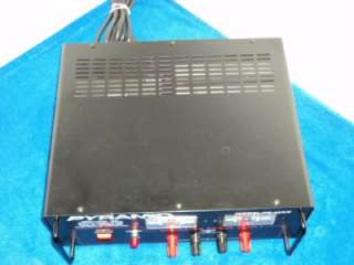 Pyramid Ham Radio 40 AMP Power Supply PS 46KX PS46KX