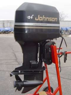 Edition 3.0 V6 Outboard Boat Motor (Evinrude Control Option) |