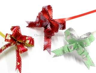 gift wrap 3 color description flat size 12 wide x 230 length mm the
