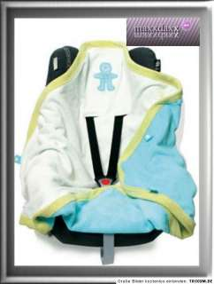 maxi cosi prezi air protect infant baby car seat w base reliant blue. Black Bedroom Furniture Sets. Home Design Ideas
