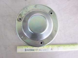 YAMAHA GOLF CART PRIMARY DRIVE CLUTCH COVER ASSEMBLY