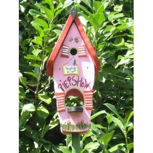 Awesome Vogelhaus Piep Show Ideas - Kosherelsalvador.com ...
