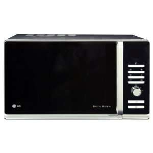 LG MC8289MR Mikrowelle / 900 Watt / Grill 1250 Watt / 32 Liter Garraum
