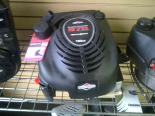Briggs & Stratton 190cc engine new