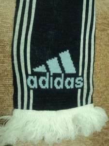 ADIDAS REAL MADRID ACRYLIC BLUE NECK SCARF SC28