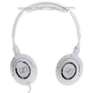 cuffie SENNHEISER HD 228 white no wesc x USB player iPod iPhone  DJ