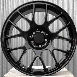 18 SEAT IBIZA CUPRA FR 02 TDI CLASSIC BLACK ALLOY WHEELS 5x100