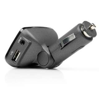 Transmisor FM para Auto Radio USB SDHC Energy Sistem Car 1100