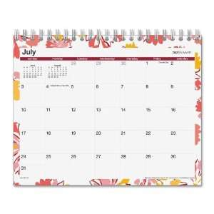 Day Runner Monthly Wall Calendar,Monthly   15 x 12