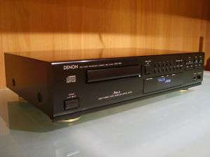 Lettore CD / CD Player Denon DCD 625 compreso di telecomando originale