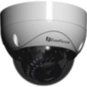 EVERFOCUS EHH5040 DOME ENV IR CAM HDCCTV 720 12V: Camera