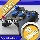 Boutiques  Best Xbox 360 Wireless Modded Rapid Fire Controller