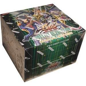 Konami Yu Gi Oh Duelist Revolution Special Edition Box [Toy]  Toys