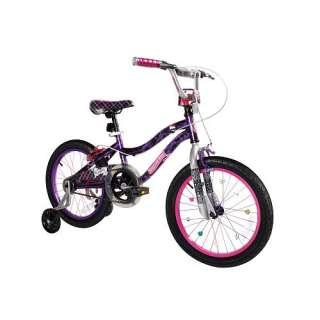 Dynacraft 18 inch Monster High Bike   Girls   Dynacraft   Bikes
