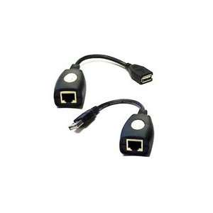 MPT USB Cable Extender Electronics