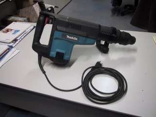 MAKITA HR5001C MARTELLO PERFORATORE DEMOLITORE HR 5001