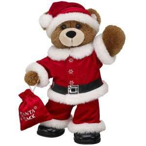 Build A Bear Workshop Santa Bearemy® Toys & Games
