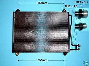 MERCEDES SPRINTER NEW A/C CONDENSER RADIATOR 16 1197