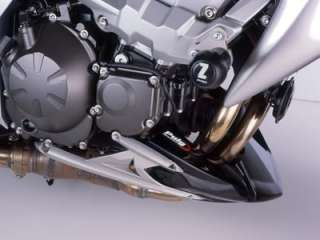 PUIG BELLY PAN KAWASAKI Z750 2011 BLACK