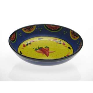 Certified International Hot and Saucy Dinnerware Collection in